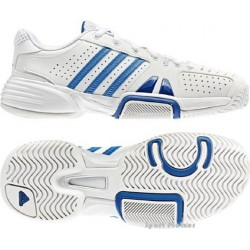 d37 SCARPE TENNIS JUNIOR ADIDAS BARRICADE TEAM 2 X