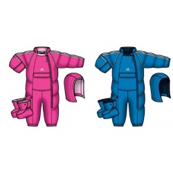 ESKIMO KID ADIDAS I J SNOWSUIT
