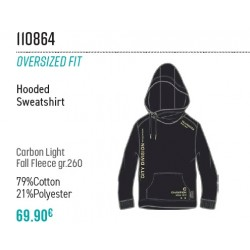 FELPA CON CAPPUCCIO CHAMPION Hooded Sweatshirt