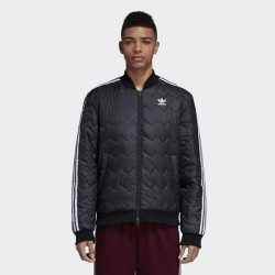 GIUBBINO ADIDAS SST QUILTED