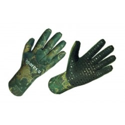 GUANTI 3mm MARES CAMO GREEN
