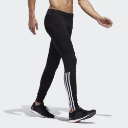 LEGGINGS IN CLIMALITE ADIDAS RUN 3S TGT M