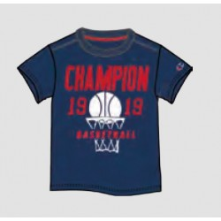 T-SHIRT CHAMPION AU-Authentics