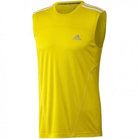 CANOTTA RUNNING ADIDAS RSP DS S/L T