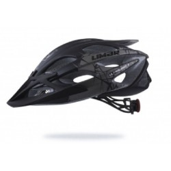 CASCO BIKE MTB LIMAR mod. ULTRALIGHT+ MATT