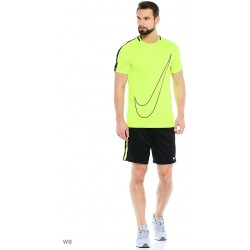 COMPLETINO CALCIO NIKE M NK DRY TOP + SHORT