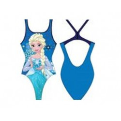 COSTUME GIRL ARENA G DISNEY FROZEN