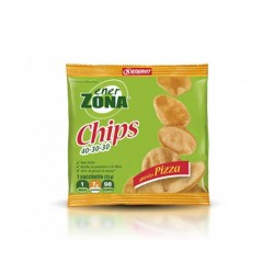 ENERZONA CHIPS PIZZA 23g