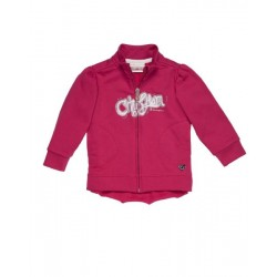 FELPA INFANT ZIP LUNGA CHAMPION CITY GLAM