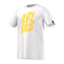 T-SHIRT JUNIOR ADIDAS SHRED LINEAGE