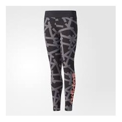 LEGGINGS GIRL ADIDAS YG LINEAR P TGT