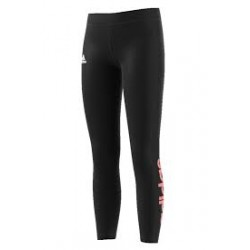 LEGGINGS GIRL ADIDAS YG LINEAR TIGHT