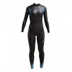 MUTA NUOTO AQUA SKIN FULL SUIT WOMAN
