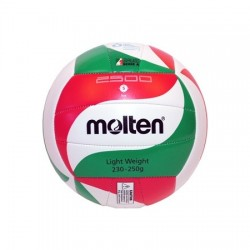 PALLONE VOLLEY SCHOOL UNDER 13 MOLTEN V5M2501-L