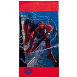 TELO MARE ARENA MARVEL SPIDERMAN