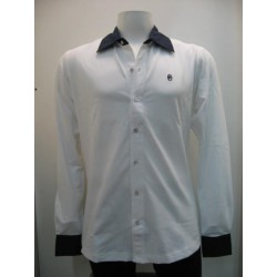 POLO CAMICIA UOMO C. OF FLORENCE PIQUET STRETCH