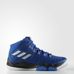 SCARPE BASKET JR ADIDAS CRAZY HUSTLE J