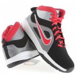 SCARPE BASKET JUNIOR NIKE TEAM HUSTLE D 6 (GS)