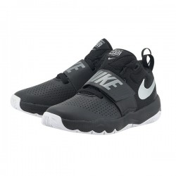 SCARPE BASKET JUNIOR NIKE TEAM HUSTLE D 8 PS