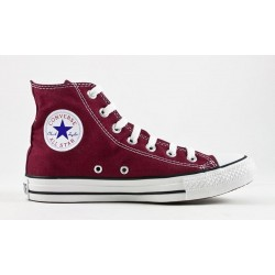 SCARPE CONVERSE ALL STAR BORDEAUX ALTE