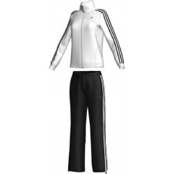 TUTA IN ACETATO ADIDAS CT KNIT SUIT