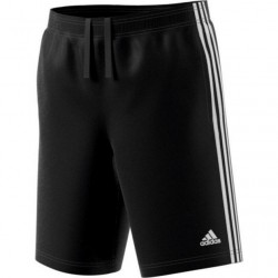 BERMUDA GARZATO ADIDAS 3 STRIPES SHORT MAN