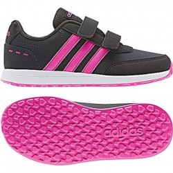 SCARPE JUNIOR CON STRAPPI ADIDAS VS SWITCH 2 CMF C